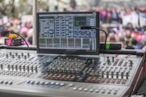 corporate audio/visual