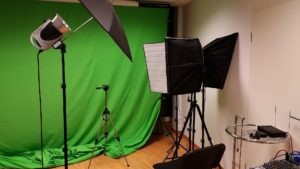 SF Bay Area DJ Service Expands To Video Studio